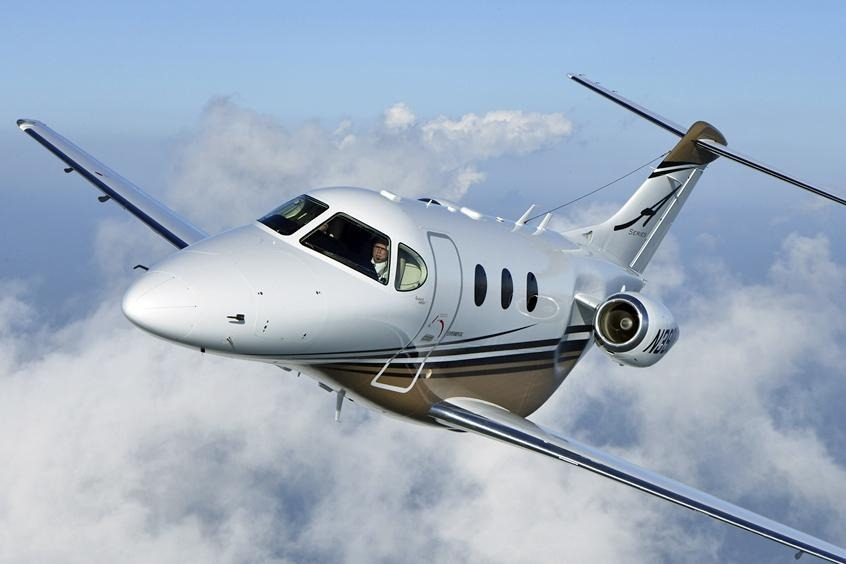 Rent A Beechcraft 183 Beech 390 Premier 1 Private Jet Hire