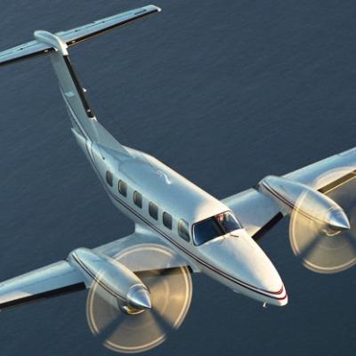 PA-42-1000 CHEYENNE 400LS