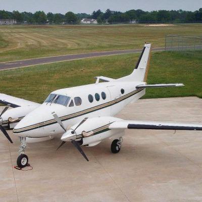 King Air A90