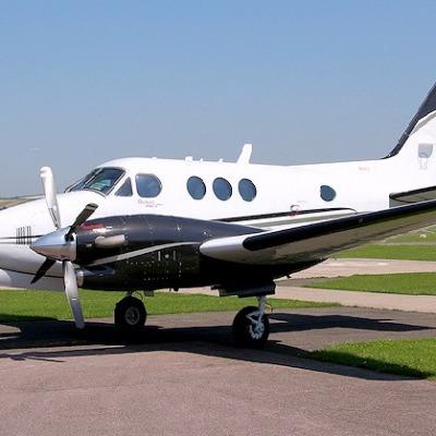 King Air C90GT