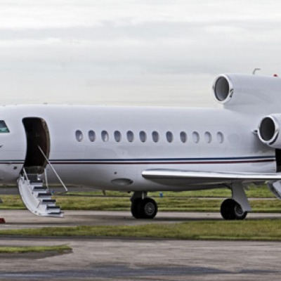 Falcon 900EX / 900EX Easy