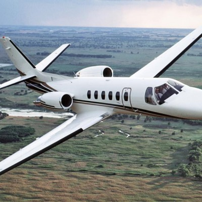 Cessna C550 Citation II / IISP / S