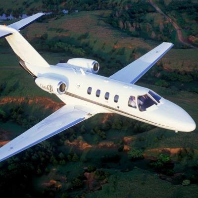 Cessna C525 Citation Jet