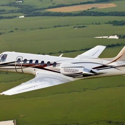 Cessna C560 Citation Encore