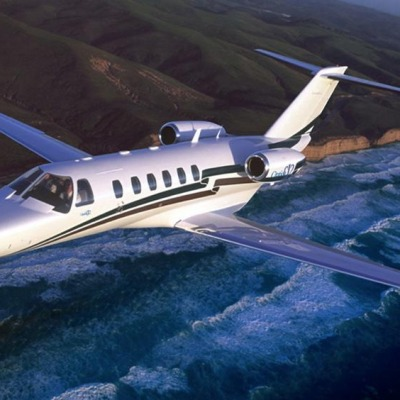 Cessna C525 Citation CJ2
