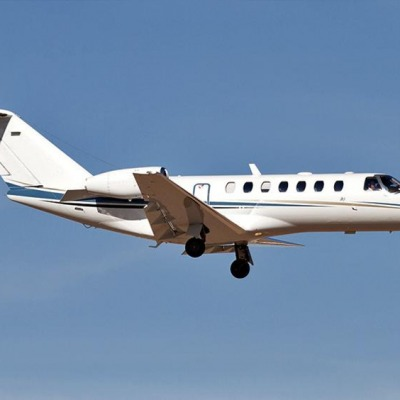 Cessna C525 Citation CJ3