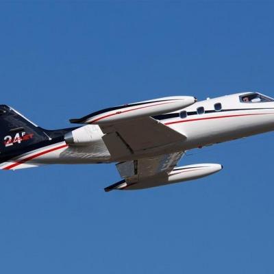 Learjet 24 / 25