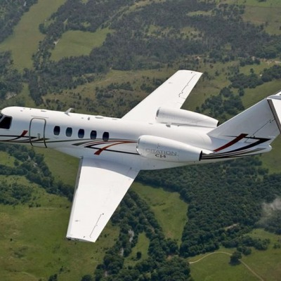 Cessna C525 Citation CJ4