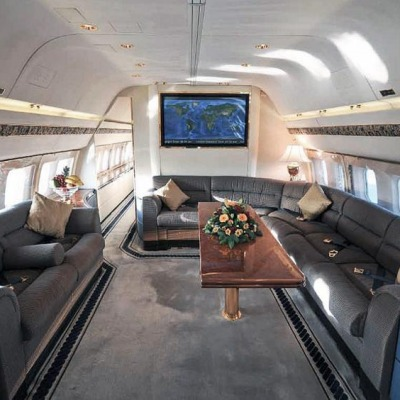 Boeing 727 Executive