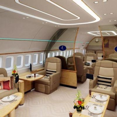 Boeing Business Jet - BBJ