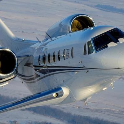Cessna C750 Citation X