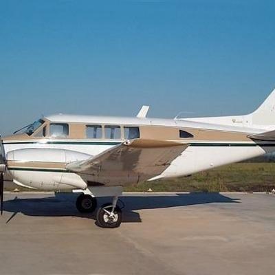 Beech Queen Air B80