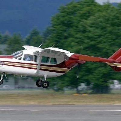 Cessna C337