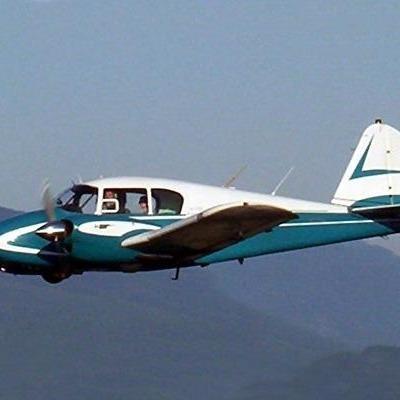 Piper PA23 Apache