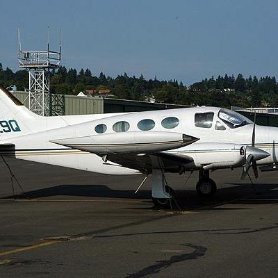 Cessna C414 Chancellor