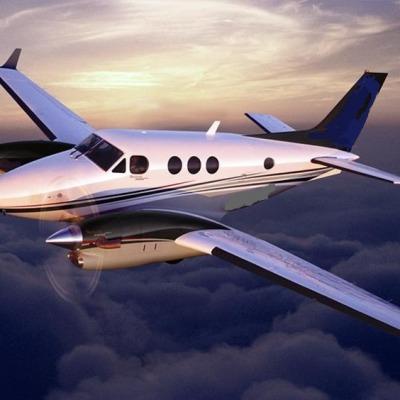 Beech BE90 King Air