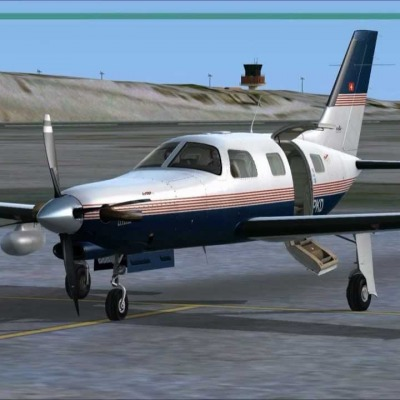 Piper PA46T Meridian