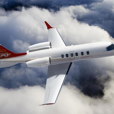 Learjet 70-75