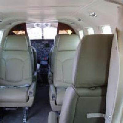 Cessna C441 Conquest II