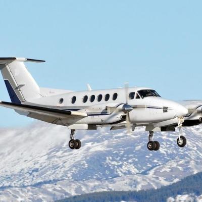 Beech BE300 King Air