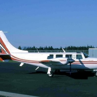 Piper PA60 / Aerostar