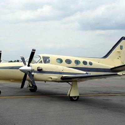 Cessna C425 Corsair / Conquest I