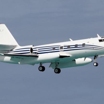 Jetstar 8