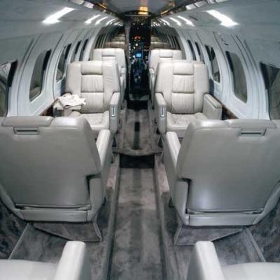 Jetstream 31 / 32