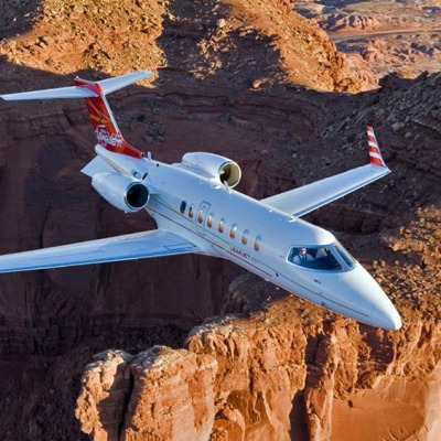 Learjet 45 / 45XR
