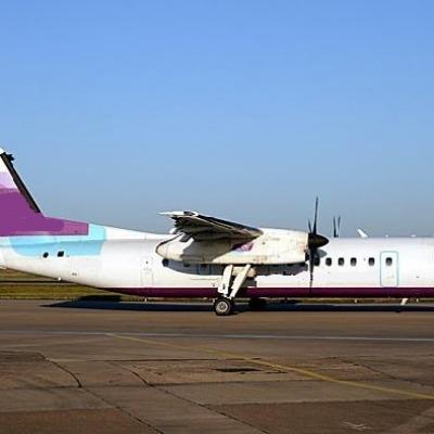 De Havilland DHC-8 300