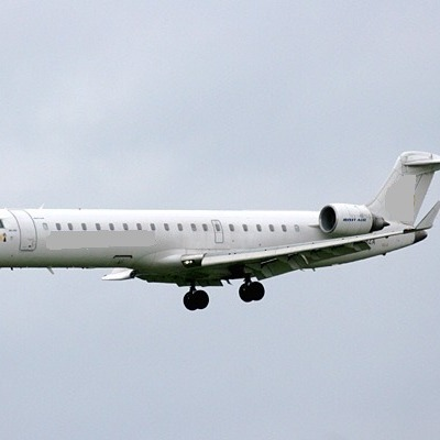 Canadair Regional Jet CRJ700