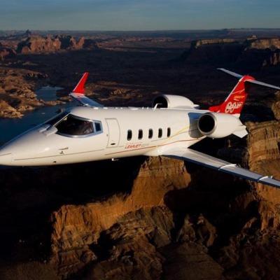 Learjet 60/60 XR