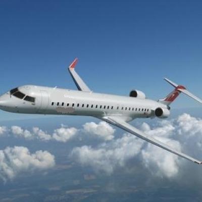 Canadair Regional Jet CRJ900
