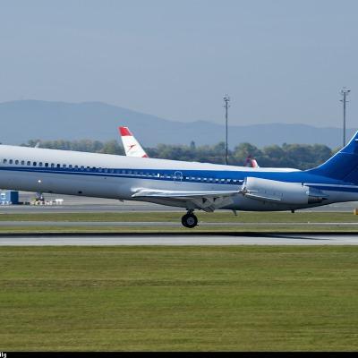 McDonnell Douglas MD87