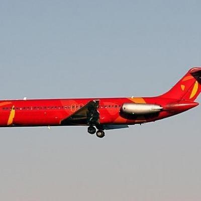 McDonnell Douglas DC9-30