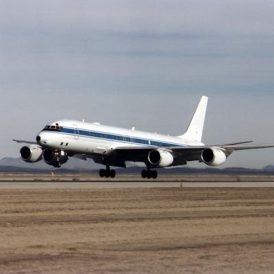 McDonnell Douglas DC8