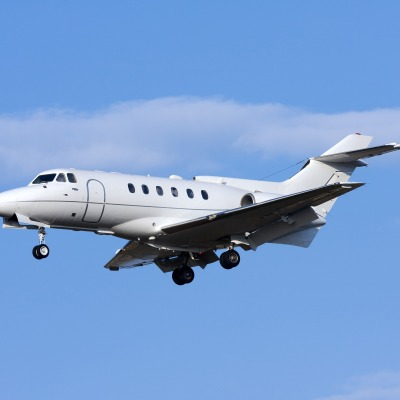 Hawker 700B