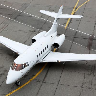 Hawker 800B