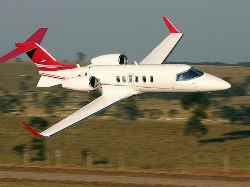 Learjet 40 / 40XR