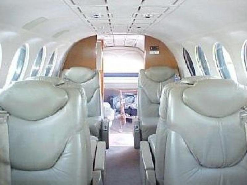 Beech BE300/350 King Air
