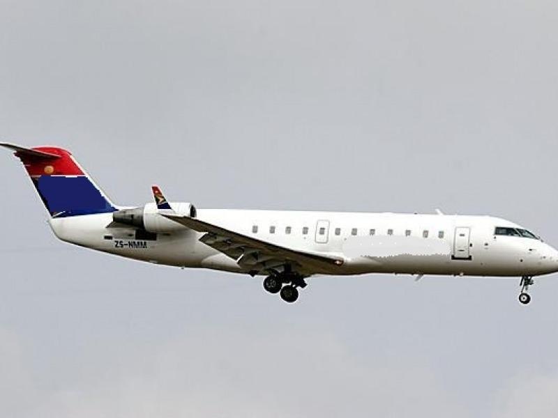 Canadair Regional Jet CRJ200